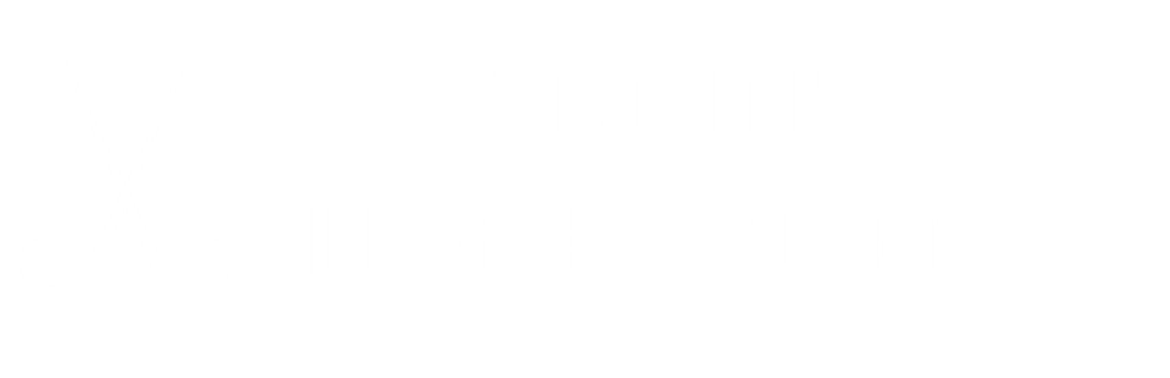 Club de Golf Cuéllar